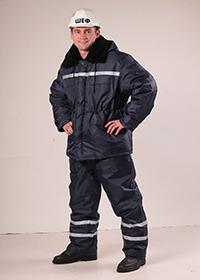 Костюмы для защиты от пониженных температур