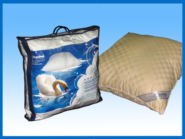 Подушка искусственный   «Лебяжий пух»